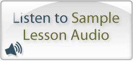 Listen to Sample Lesson audio