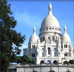 visite to Paris image